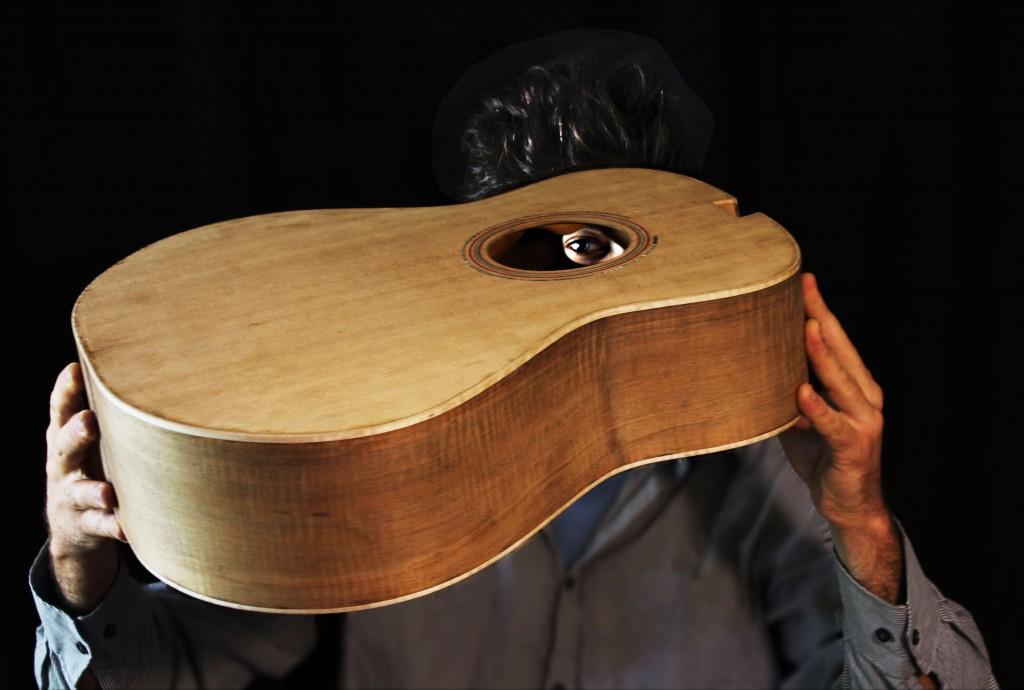 Jon Wondergem Luthierie